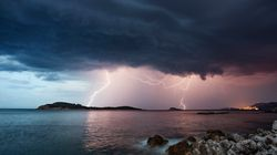 Un fotógrafo de naturaleza comparte sus mejores fotos del año de cielos