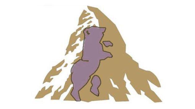 El oso que oculta