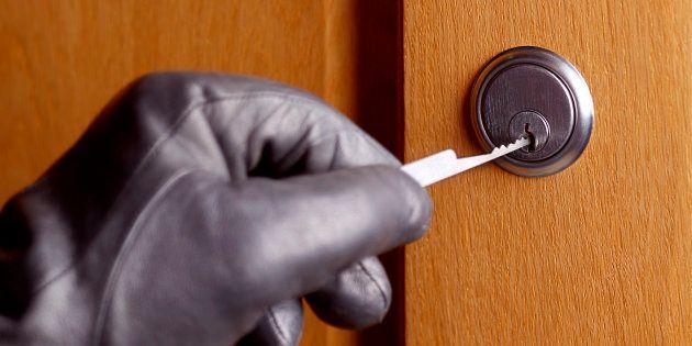 Ocho consejos para evitar los robos en casa este