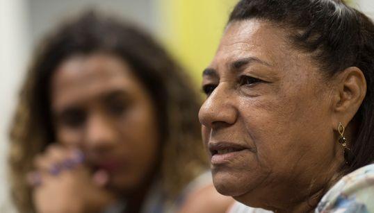 'A minha dor e da nossa família é para sempre', diz Marinete Silva, mãe de Marielle
