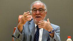 Pere Navarro plantea que las compañías de telefonía generalicen el 'modo coche' para evitar distracciones en