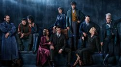 La próxima película de Harry Potter no mostrará