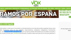 La televisión pública vasca le da un repaso a Vox y su