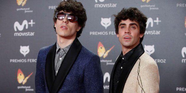 Noemí Galera y 'Los Javis' responden a los insultos de Alfonso Rojo contra