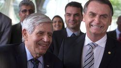 El futuro ministro de Seguridad de Bolsonaro compara los riesgos de las armas con los de los
