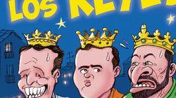 La portada de 'El Jueves' que triunfa como pocas por lo que muestra de Santiago Abascal: