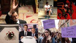 El año 2018 en España, de la A a la
