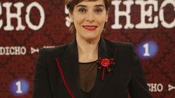 El brutal 'hachazo' de Anabel Alonso a Aznar tras afirmar que España no habría entrado en el euro con