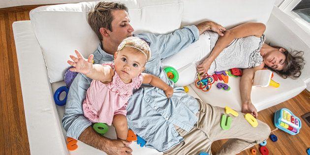 Resultado de imagen de Recuperar las relaciones sexuales tras la maternidad
