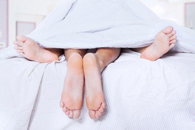 Cómo conseguir que tu vida sexual sobreviva después de tener