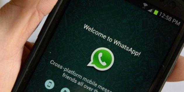 WhatsApp limita el número de chats a los que se puede reenviar un mensaje a la