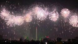 Empieza el 2019: así celebra Corea del Norte el Año