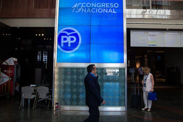 Las confesiones de los compromisarios en el congreso del PP: