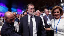El breve y emotivo tuit de Rajoy en sus últimas horas como presidente del