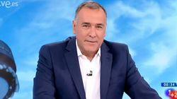 La drástica decisión del presentador de 'Los Desayunos de TVE' por el