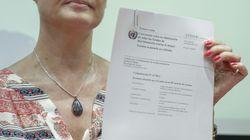 El Gobierno indemnizará con 600.000 euros a una madre cuya hija fue asesinada por su padre