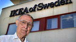¿Por qué los hijos del fundador de Ikea no controlarán la