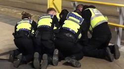 La Policía británica investiga un apuñalamiento como posible atentado