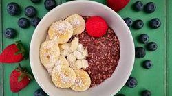 15 recetas para un desayuno