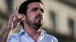El tremendo palo de Alberto Garzón a la encuesta de 'El Mundo' que le da a Vox un papel clave en las próximas