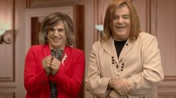 El homenaje a las mujeres de José Mota en el 'Especial Nochevieja