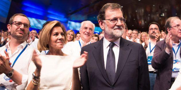 🔴EN DIRECTO- El PP elige al sucesor de Rajoy en su segundo día de