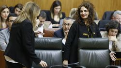 'Los juegos del hambre' del PSOE en