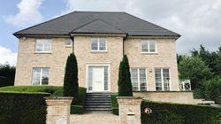 Así es la mansión que ha alquilado Puigdemont en Bélgica por 4.400 euros al