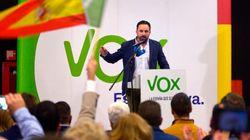 Vox no apoyará a PP y Ciudadanos si no eliminan el respaldo a ley de violencia de