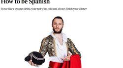 La conclusión de Jabois que no hará gracias a algunos españoles después de que 'The Times' nos ponga