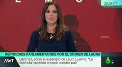 Mamen Mendizábal ('Más Vale Tarde') vuelve a Twitter con este chocante