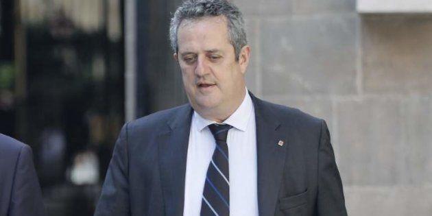 El juez Llarena vuelve a rechazar dejar en libertad a
