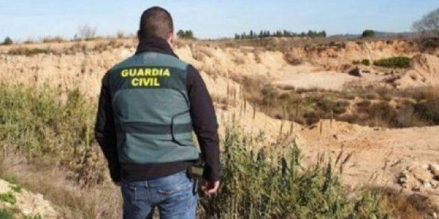 Detenidos dos hombres por violar a una menor en Nochevieja en Burriana