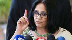 La ministra de Mujer, Familia y Derechos Humanos de Brasil se declara
