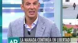 El durísimo mensaje de Joaquín Prat en 'El programa de Ana Rosa':