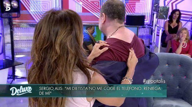 Sergio Alis: