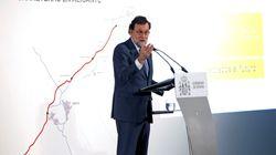 Rajoy cree que la economía española mejorará pese a la crisis