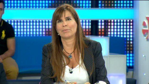 Victoria Álvarez, en 'Espejo