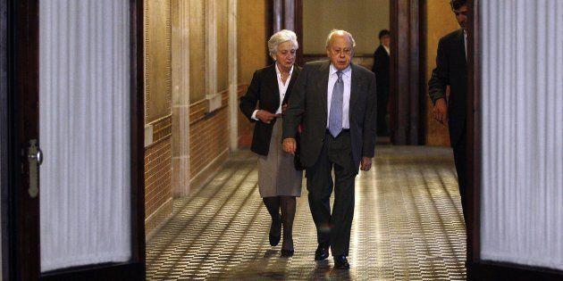 El drama de la mujer que denunció la corrupción en Cataluña: