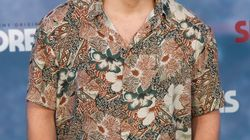 Ricky Merino salta de 'OT' a 'Zapeando' para comentar 'La