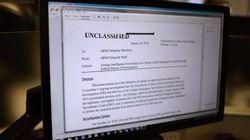 El Congreso de EEUU publica un informe que acusa al FBI de abusar de su poder para perjudicar a