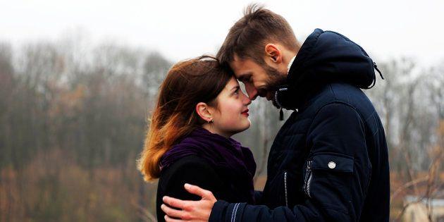 Sal con alguien de quien te enamores una y otra