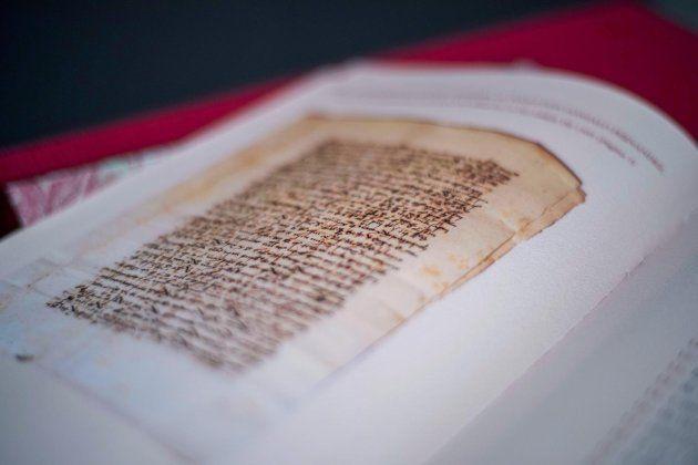 El CNI descifra el contenido de cuatro cartas que se enviaron Fernando el Católico y el Gran