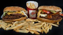 Un hombre demanda a Burger King para que