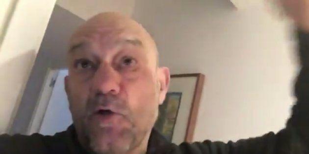 No hay palabras para titular este vídeo de Javier Cansado (Parte