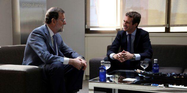 Rajoy y