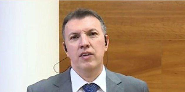 Joaquim Bosch, portavoz de Jueces Para la