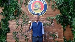 Entrevista a Martin Zuber, maestro cervecero de