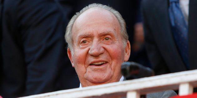 El bulo sobre el rey Juan Carlos I y
