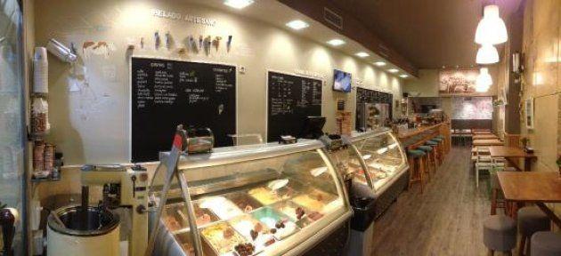 Siete de las mejores heladerías de España para pecar y